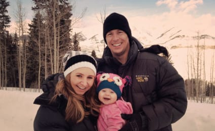 Beverley Mitchell: Pregnant with Baby #2!