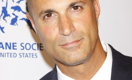 Nigel Barker to America's Next Top Model: Good Luck Without Me!