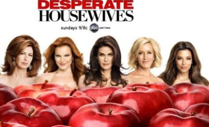 Desperate Housewives to End After Eight Seasons