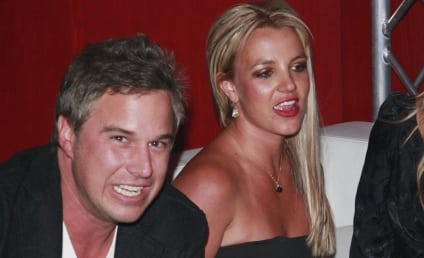 Sam Lutfi: Britney Spears' Parents are Crazy