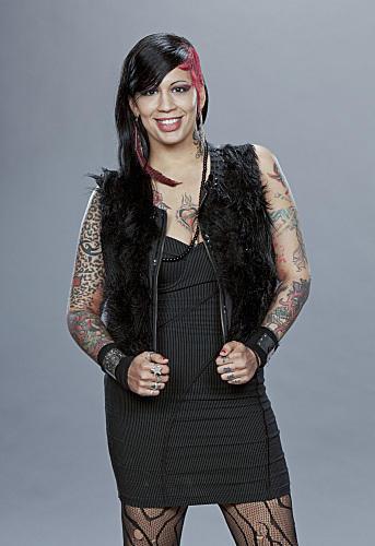 Jenn Arroyo Picture