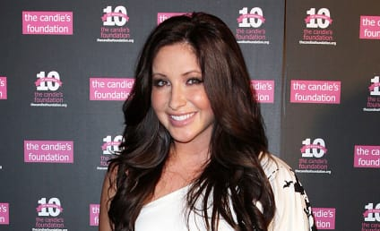 Bristol Palin: How Much Did She Make Promoting Abstinence?