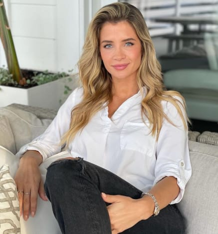 Naomie Olindo on Instagram