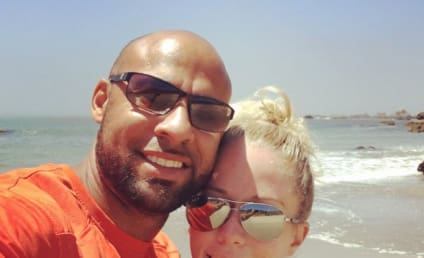 Kendra Wilkinson and Hank Baskett: Headed For Divorce After Blowout Fight?!