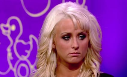 Leah Messer: Fed Up With Critics