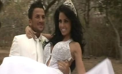 Is the Katie Price-Peter Andre Breakup a Sham?