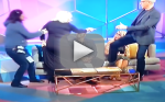 Farrah Abraham & Amber Portwood FIGHT at Teen Mom Reunion! WATCH NOW!