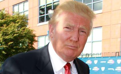 Donald Trump Threatens to Sue Bill Maher Over Joke