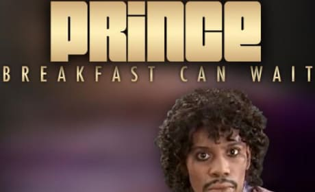 "Prince ""Breakfast Can Wait"" Cover"