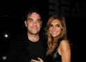 Robbie Williams and Ayda Field: Expecting!