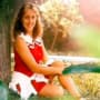 Michelle Duggar Cheerleader Photo