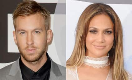 Jennifer Lopez and Calvin Harris: Are They DATING?