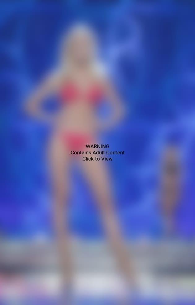 Allyn Rose Bikini Photo