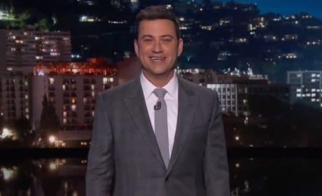 Jimmy Kimmel Blamed For Dennis Quaid Meltdown