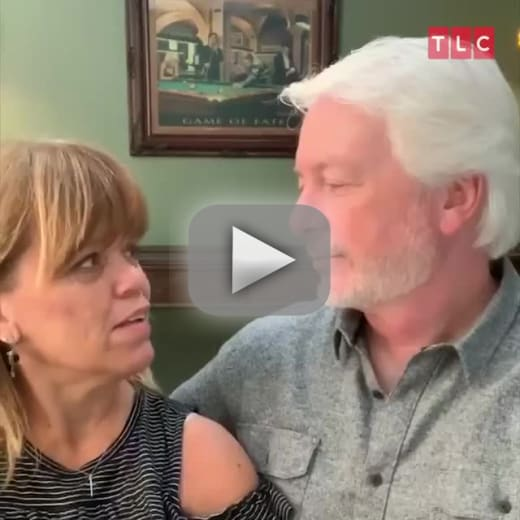 Amy roloff and chris marek reveal all first date first kiss and