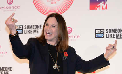 Michelle Pugh: Ozzy Osbourne And I Were In Love! Sex Addiction A Lie!