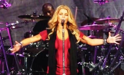 Sing It! Tony Romo Does Karaoke, Jessica Simpson