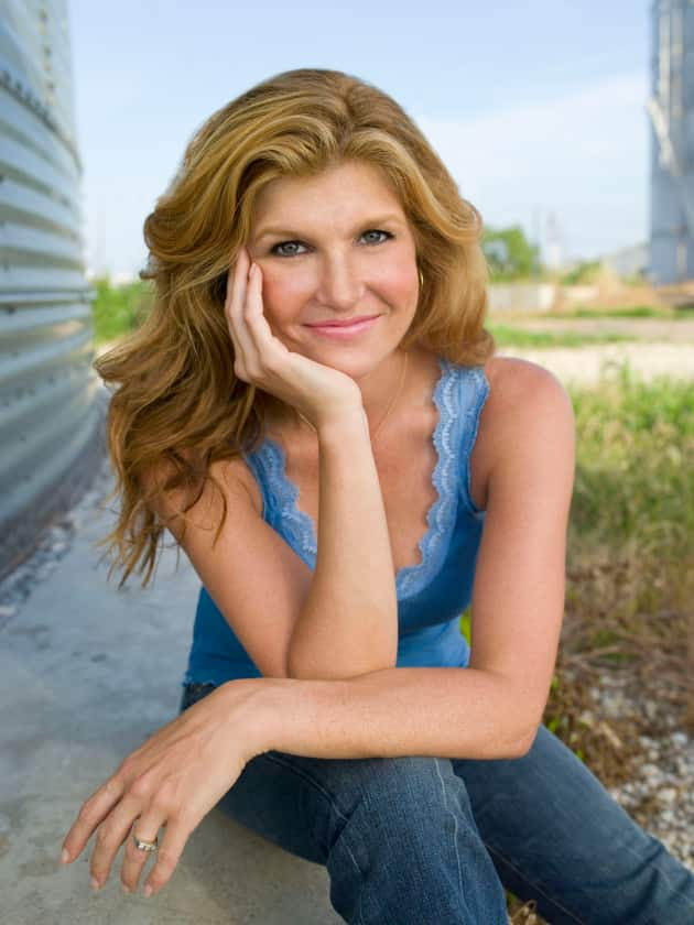 Connie Britton as Tami Taylor