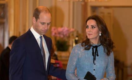 Kate Middleton: REALLY Having Twins?!