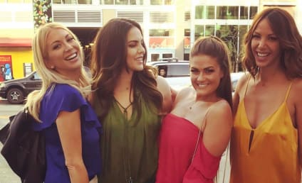 Scheana Marie vs. Rest of Vanderpump Rules Cast: Ongoing Feud Alert!