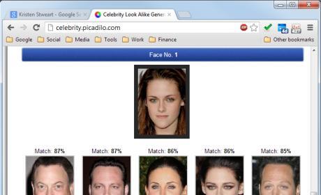 Celeb Look-Alikes