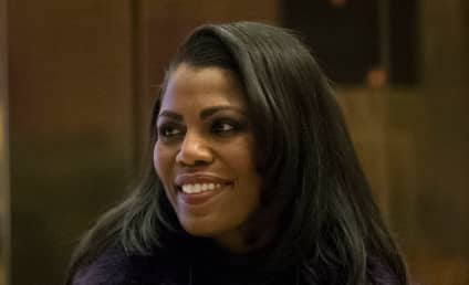Omarosa Manigault Actually Joins Donald Trump Transition Team