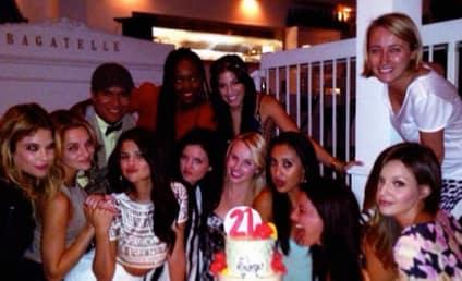 Selena Gomez on Sharing Birthday with Royal Baby: Surreal!