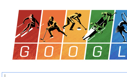 Google Olympic Homepage Doodle: What Do You Think?