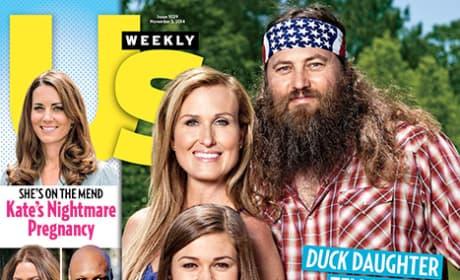 Sadie Robertson Us Weekly Cover