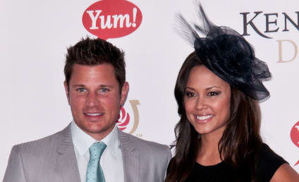 Nick Lachey: Trying to Knock Up Vanessa Minnillo!