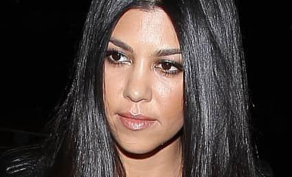 Kourtney Kardashian: Officially Done with Scott Disick!