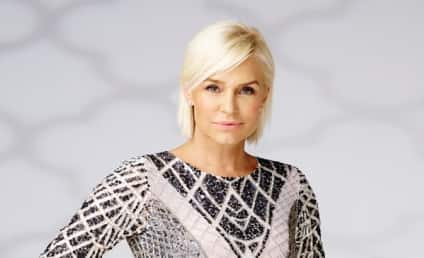 Yolanda Foster: My Lyme Disease is Cured!