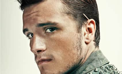 """Josh Hutcherson Describes Self as """"Mostly Straight,"""" Has Been Attracted to Men"""