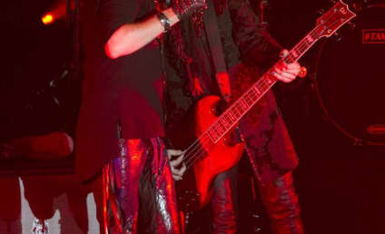 Glam Nation Sensation: Adam Lambert Kicks Off Tour in NYC