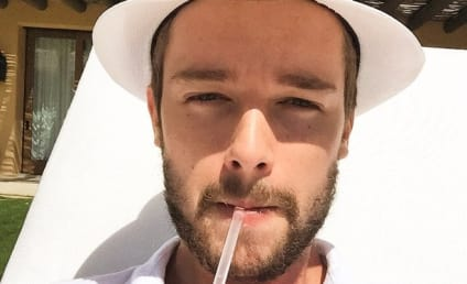 Patrick Schwarzenegger: Caught Cheating on Miley Cyrus?!