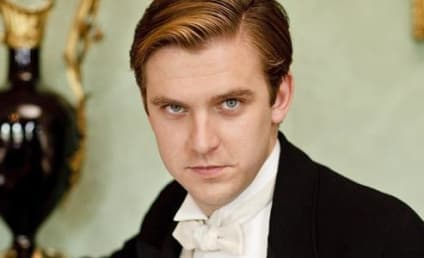 Downton Abbey Season 4 Scoop: Who's Out?