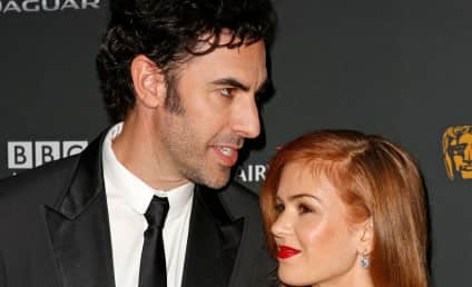 Isla Fisher: Pregnant with Third Child!