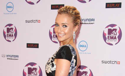 Happy Birthday Hayden Panettiere, Brody Jenner and Usain Bolt!