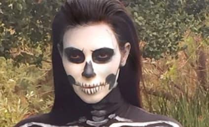 Kim Kardashian Halloween Costumes: Which is Best?