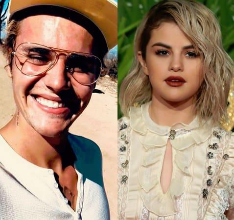 Justin Bieber, Selena Gomez - Split