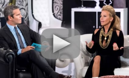 The Real Housewives of New Jersey Season 6 Episode 16 Recap: The Reunion From ...