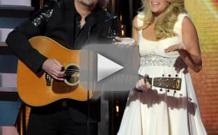 Carrie Underwood and Brad Paisley Destroy Hillary Clinton and Donald Trump