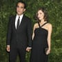 Rose Byrne and Bobby Cannavale