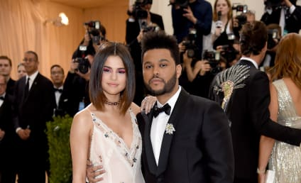 Selena Gomez Thinks The Weeknd Is Cheating On Her, Source Claims