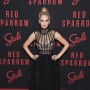 Jennifer Lawrence: Red Sparrow Premiere Pic