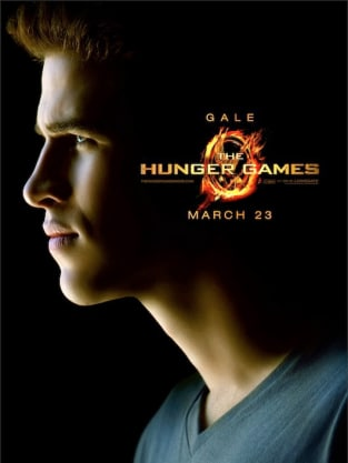 Gale Poster
