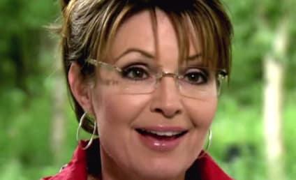 Sarah Palin: Definitely Running (in Half-Marathon)