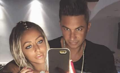 Pauly D & Aubrey O'Day: Trouble In Paradise?