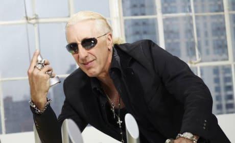Dee Snider on Celebrity Apprentice