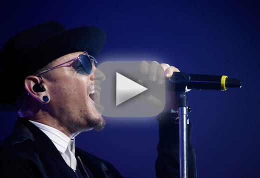 Chester bennington 911 call released chilling